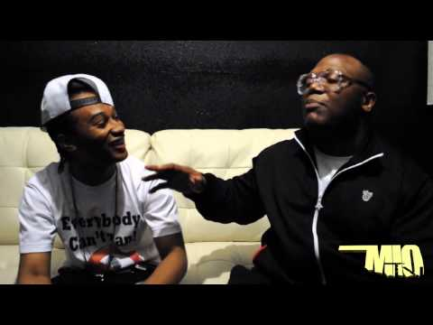 Yung Son da Prezident speaks with Jack Thriller o
