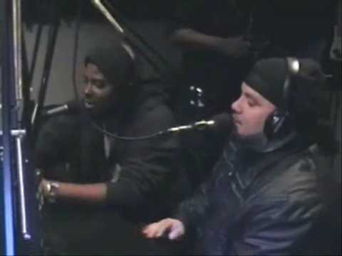 Big Lou and Reef the Lost Cauze on Official Street Radio Part 2