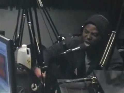 Big Lou and Reef the Lost Cauze on Official Street Radio Part 1