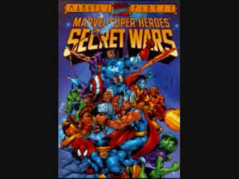 "The Last Emperor ""Secret Wars Part 1"""