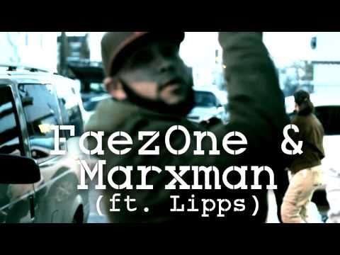 FaezOne & Marxman - We Go Hard (ft. Lipps) produced by: Level 13