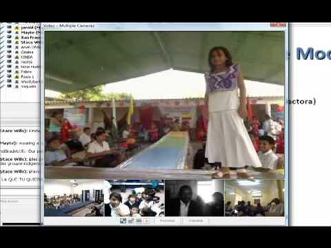 Proyecto colaborativo- Chile- Colombia