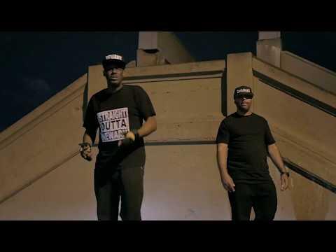 """Black Friday"" x Rhamsis ALi x Confucious x Prod By: Hamorabi (Official Video) 2018"