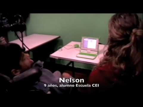 Laptop y educación especial