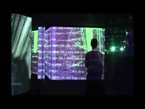 Visita Virtual - Geografías Celulares