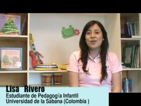 Edu1st Modelo VESS Documental - testimonio Practicantes U de la Sabana