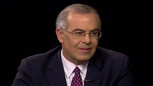 An Hour With David Brooks (Charlie Rose)