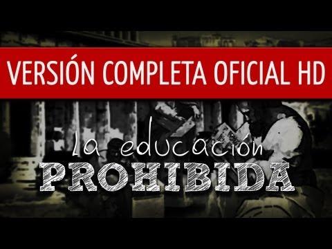 La Educación Prohibida - Película Completa HD