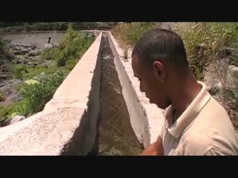 Jamaica Water Shortage - Part 3