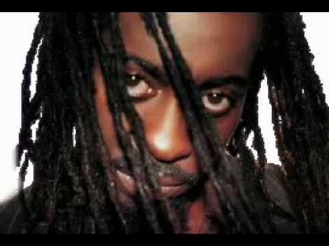 BEENIE MAN -OUT & CLEAN