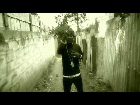 Blak Ryno - Mi Lef {OFFICIAL VIDEO HD} MAR 2010