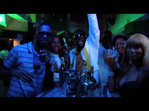 Beenie Man feat. Fambo- I'm Okay/Drinking Rum & Redbull