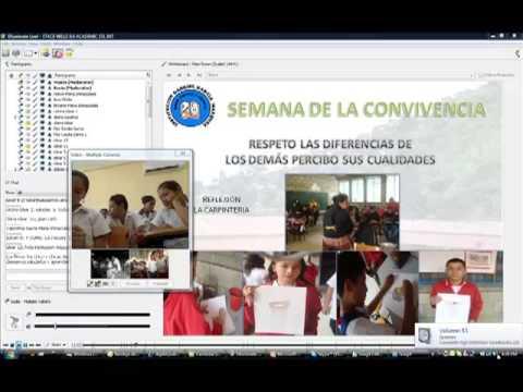 Curso sobre proyectos colaborativos por Internet