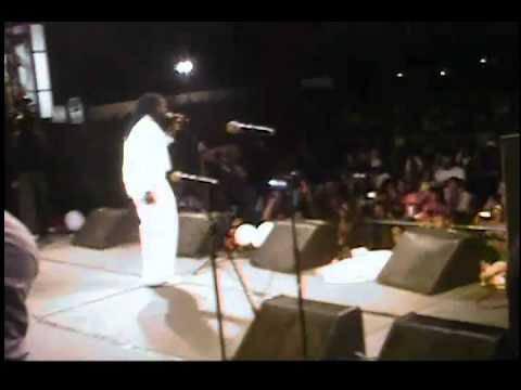 I-Octane Performing At G.T Taylor Xmas Xtarvaganza [Part 1] January  2011 ©