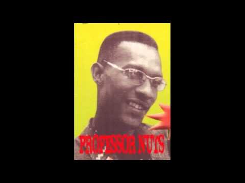 Professor Nuts-Ofcourse {Warm Jamaican Riddim}January 2011