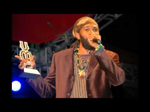 Spragga Benz- Badmind{Warm Jamaican Riddim}January 2011