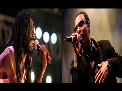 Buju Banton & Wayne Wonder - Murder {JonFX Remix} [January 2011]