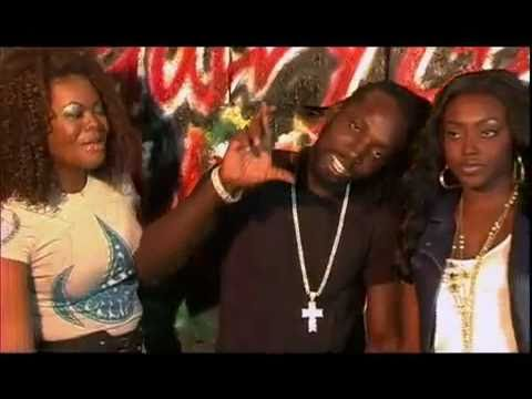 Mavado & Chase Cross - Gully Bomb Medley nuh fraid ah dem [OFFICAL VIDEO] January 2011