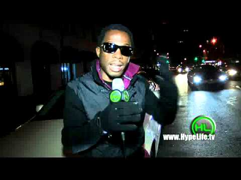 Richie Loop - My Cup/Light It Up - Interview with {Hype Life TV Exclusive} January 2011