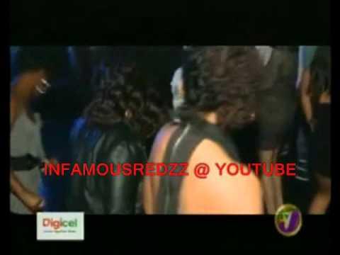INTENSE - SEAN PAUL & JAZZY T BIRTHDAY BASH IN MIAMI {JAMAICA}