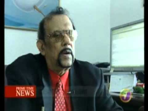 TVJ - CRISIS IN EGYPT AFFECTS JAMAICA