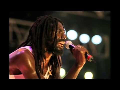 Buju Banton-Rotate{Orlando Mahgix Riddim}February 2011 Ghetto Network Prod
