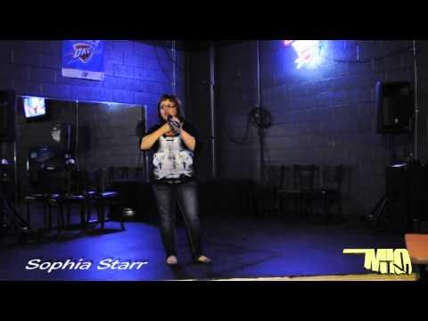 Pink Polish ent. Presents C.T.F.U Comedy Showcase (Sophia Starr part 2)