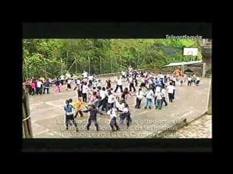 Nueva Ruralidad y TICs CER Carmen Zapata Parte 3 de 3.mpg