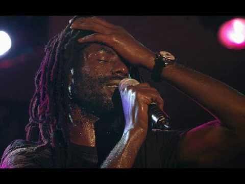 Buju Banton -Touch Yuh {House Arrest Riddim} Troyton Music Dec 2010