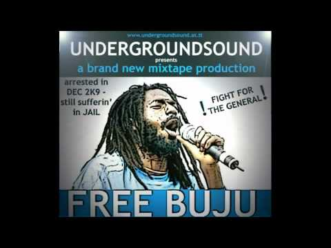 Buju Banton-Whine Up And Gwaan (05 Riddim) March 2011 Payday Music