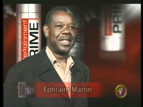 ENTERTAINMENT PRIME - TVJ {THE HARDER THEY COME} {JAMAICA} {APR 12TH 2011}