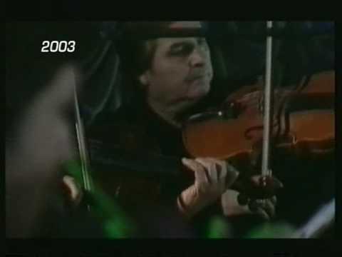 Braty Bluzu - song Vienna Woods /Kiev (Ukraine) - 2003