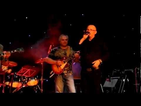"concert ""Braty Bluzu - 20"" // Ivano-Frankivsk / Ukraine. 28. September .2012"