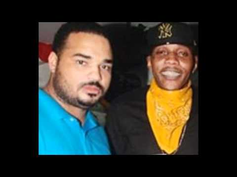 Mavado In jail, Corey Todd Vs Vybz Kartel, New hair style, Buju Banton, Spragga Benz,  May 2011