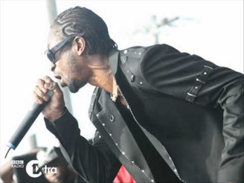 Bounty Killer & Tornado - Swagg Like This {October 2010}