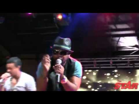 """Shaggy's """"Summer In Kingston"""" Album Release Party"""