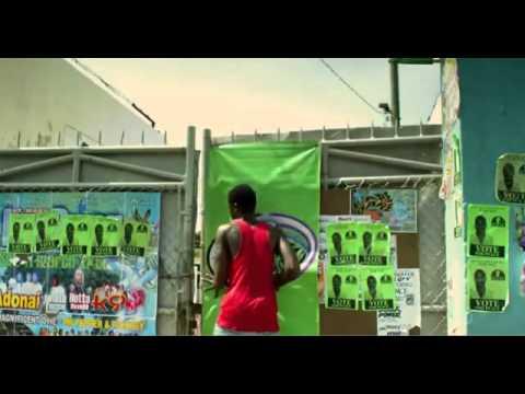 Ghett'A Life Trailer - Jamaican Movie
