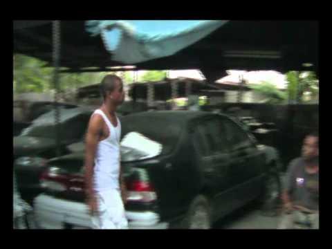 Last Night a Jamaican short film pt 4