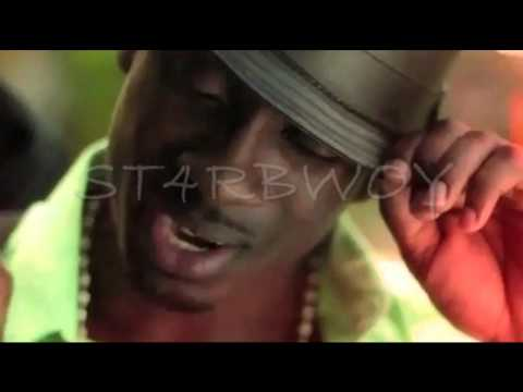 CHRISTOPHER MARTIN - PUT IT PON ME RUFF (WYNTAH RAGE RIDDIM) OCTOBER 2011