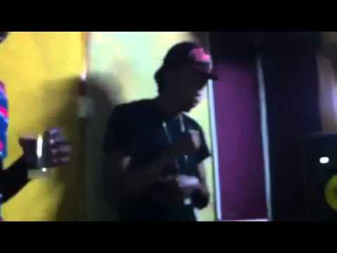 Notnice Records || Khago-badmind a guh kill dem ( in studio) part 2