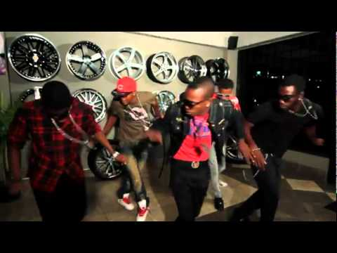 Supa Hype, Chi Ching & Munga - Imma Need Security (OFFICIAL VIDEO) Summer Fling Riddim
