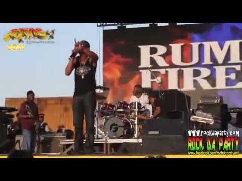Bounty Killer - Sting 2011 [Complete Video] Good Quality: Courtesy of (RockDaPartyEnt)