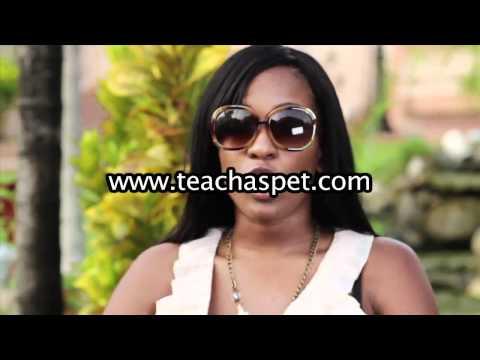 TEACHA'S EPISODE 3 (SNEAK PEAK) - TOO HOT FOR TV [theislandvibes.com]