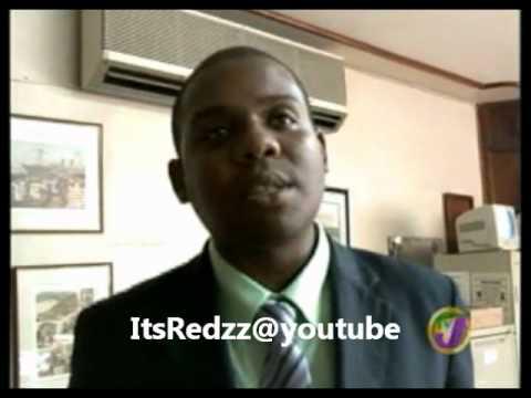TVJ - MAVADO WENT TO COURT IN MONTEGO BAY TODAY (JAMAICA)