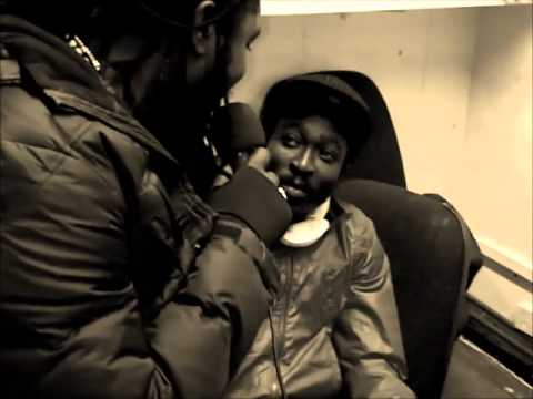 Highlights of Blak Ryno U.K. (England) Tour 2012 - TEAMDARKCIDE | GARRISON
