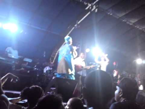 CAPLETON IN PANAMA CITY JUNE 2012