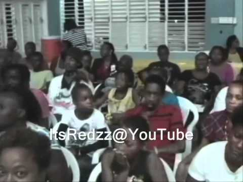 CVM - FEMALES HAVING SEX WITH MINORS - CHILD ABUSE IN JAMAICA [JULY 6TH 2012]