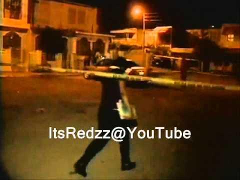 CVM NEWS - BUSINESSMAN MURDERED IN BRIDGEPORT, ST CATHERINE [JAMAICA] [JULY 4TH 2012]