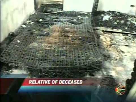 "CVM NIGHTLY NEWS SUNDAY JAMAICA ""SCRAP METAL THIEVES ATTACK JPS"" AUGUST 26TH 2012"