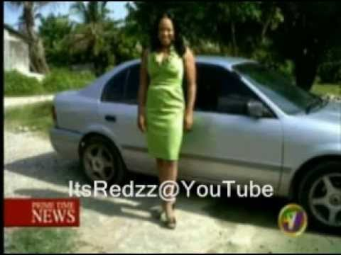 PRIME TIME NEWS -  SUNDAY: DOCTOR KILLED IN MANCHESTER  (JAMAICA) (JULY 15TH 2012) (PART 2)